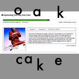 Episode #5: Two Day Oak Cake, 06.18.15