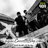 Cassette blog en Ibero 90.9 programa 106