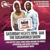 #SocaWorldShow with @DjBostman @KayLoudmouth @AyoFlagz 07.05.2016 11pm-1am