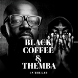 Black Coffee B2B Themba (Euphonik) Live @ Mixmag in The Lab NYC, Brooklyn [18 May 2018]