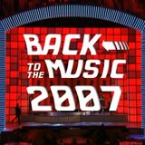 MIXTAPE BACK TO THE MUSIC: 2007