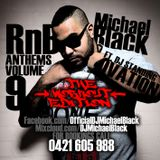 RNB ANTHEMS VOL 9 [THE WORKOUT EDITION]