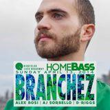 Branchez Opening Set at Q Nightclub on 4/13/14