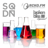 Broken Bliss Special @ RCKO.FM - Guestmix - Sequadion
