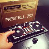 FreeFall 757