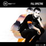 IX Podcast 17: Fill Spectre