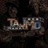 Blues Magazine Radio 61 | Album Tip: Taj Mahal & Keb' Mo' - TajMo