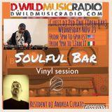 Antonio Pedone Aka Dj PED ONE present live mix Set for -Soulful Bar - DWild Music Radio  with Jingle