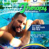 DJ Bryan Reyes - Therapy (OMW 2015 Set)
