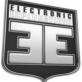 Electronic Explorations Compilation Mix - 208 - Electronic Explorations