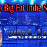 The Big Fat Indie Show   16 May