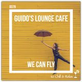 Guido's Lounge Cafe Broadcast 0379 We Can Fly (20190607)