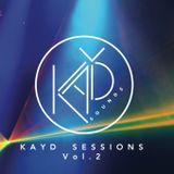 Kayd Session Volume 2