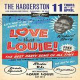 Love That Louie