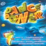 Dance Power 7 (2001) CD1
