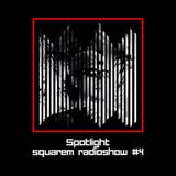 squarEM RadioShow #04 - Mixed by Spotlight