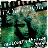 Dominion Magazine Halloween Mixtape 2012