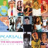 The 90's Sessions (Classic 90's Dance Music)