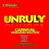 Caliente - Carnival Weekend Mixtape