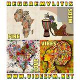 Reggaemylitis Radio Show, Vibes FM, 29 March 2017