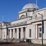 Cardiff Chronicle #19 - Cardiff Museums: Custodians of the Past
