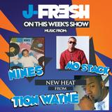 J-Fresh Urban Fire 171