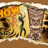 The Exotic Tiki Island Podcast Show 45 – The Ukadelics visit the Hurricane Hut Lounge