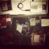 Snau aka RiddemSpider Audio DJ mix 1996