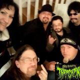 Thrash Zone w/ Steppenwolf Revisited, The Accused A.D., Separation Of Sanity, Dear Assassin