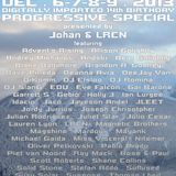 Jordy Jurrius - Guest Mix DI.FM 14 Year Anniversary Progressive Special (December 8 2013)