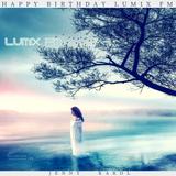 Jenny Karol - Lumix FM Birthday Party 2018
