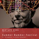 Summer Bummer Festival 2018