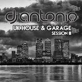 UK HOUSE & GARAGE SESSION 3