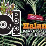 HALAMOYE DANCE FESTIVAL 2017: DenniX