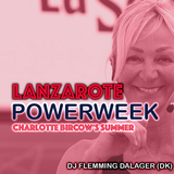 #085 PowerWeek Lanzarote 2019