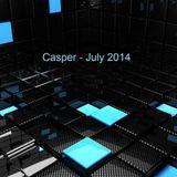 Casper - July 2014