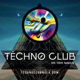Techno Club Nola OttO Live Mix 4