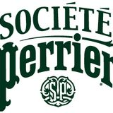Societe Perrier NYFW Official Mix 100% Live on Vinyl