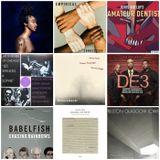The Blueprint on Jazz FM Saturday April 16th 2016