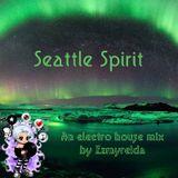 Seattle Spirit : An electro house mix by Ezmyrelda