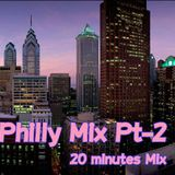 Philly Mix Pt-2