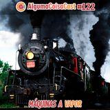 122 - ACC - Máquinas a Vapor
