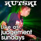 Kutski Live @ Judgement Sunday Ibiza (2009)