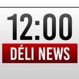 Déli News (2018. 09. 21. 12:00 - 12:30) - 1.