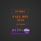 FALL MIX 2016