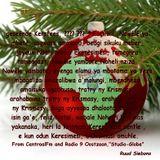 "CentraalFM & Radio 9 Oostzaan with ""Studio-Globe"", Broadcast (1202) December 22nd 2018"