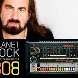 80s electro funk - midnight star - sos band - dazz band - arthur baker - tr808 - dj mix