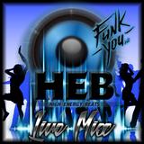 HEB - Live Mix - Funk You Inc - Epic Venue - April 16 2016