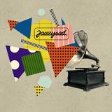 Jazzysad radio show @Jammonite radio 04
