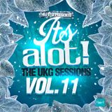 E1D - It's A Lot! The UKG Sessions, Vol. 11
